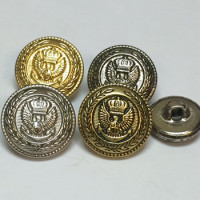 MTL-02 Blazer Button - 4 Colors, 2 Sizes