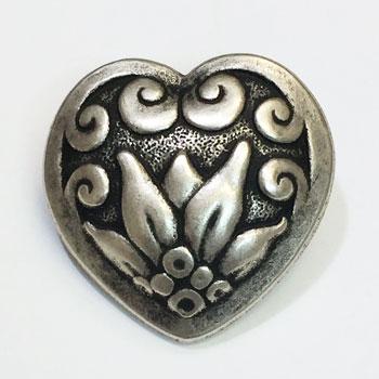 M-5171-Metal Fashion Button
