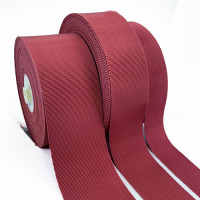 8000  Col. Rust 16 Petersham Grosgrain Ribbon,8 Sizes - Sold by the Yard
