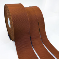 8000 Col. Rust 34 Petersham Grosgrain Ribbon, 6 Sizes - Sold by the Yard