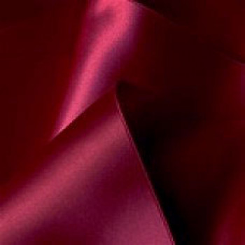 "0422-278 Dk Fuchsia Double Face Satin Ribbon ~ 3-5/8"" only"