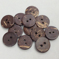 CO-6010-D Coconut Shirt Button, Priced by the Dozen