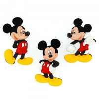 JJ-7716 Disney Mickey Mouse Buttons
