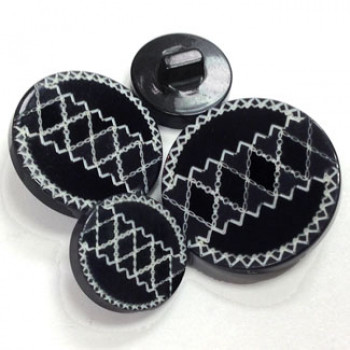 NV-1317 - Fashion Button - 3 sizes