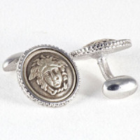 CFM-111  Metal Cufflinks