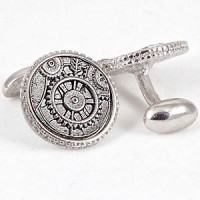 CFM-119  Metal Cufflinks