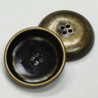 M-021-Metal Fashion Button