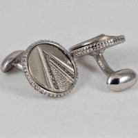 CFM-132  Metal Cufflinks