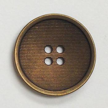 M-005-Metal Fashion Button