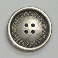 M-008-Metal Fashion Button