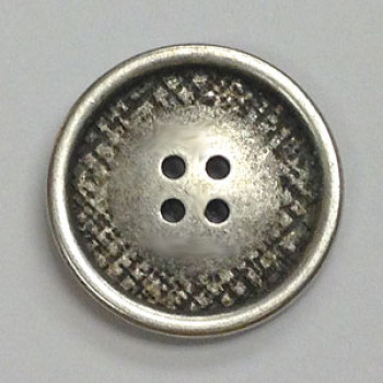 M-008-Metal Fashion Button