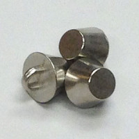 M-060-Metal Fashion Button