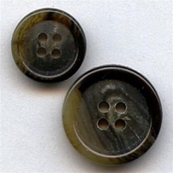 HNX-41-Brown Suit Button - 3 Sizes