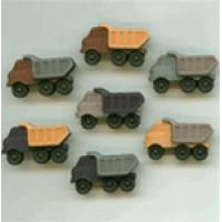 JJ-2264-Truck Buttons