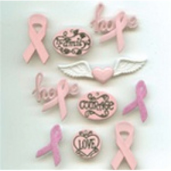 JJ-4668-Courage and Hope Buttons