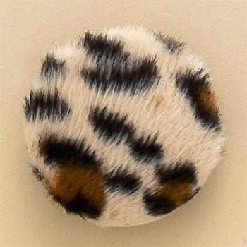 LEP-8021-Tan and Black Leopard Spots