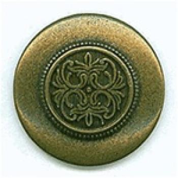 M-5093-Metal Fashion Button