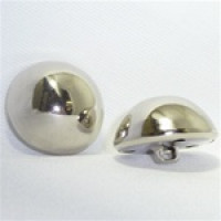 MS-7240-Domed Metal Button - 7 sizes