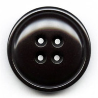 NV-1122-Black Fashion Button