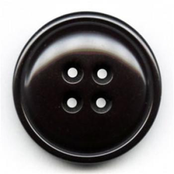 NV-1122-Black Fashion Button