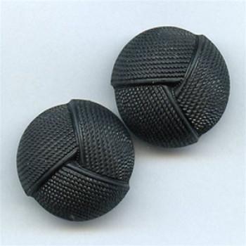 NV-1155-Black Fashion Button