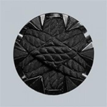 NV-1330-Black Fashion Button
