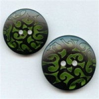 NVL-613 Fashion Button, 2 Sizes