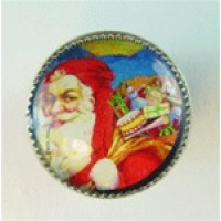 OCC-314-Santa Button