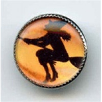 OCH-22-Halloween Button