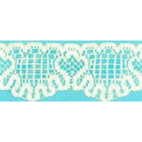 RL-3085 Rigid Edge Lace