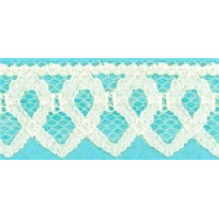 RL-3101A  Rigid Edge Lace