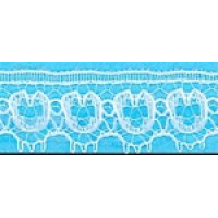 RL-3452 Rigid Edge Lace