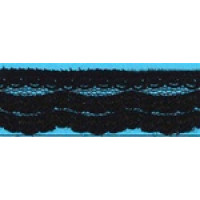 RLB-2717 Rigid Edge Lace