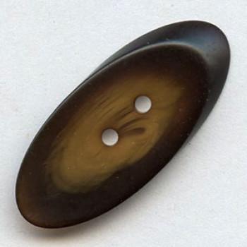 TGA-540-Oval Toggle Button - 7 Colors