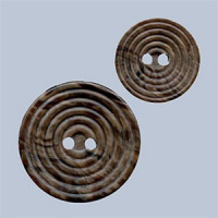 WDA-114-Faux Wood Button