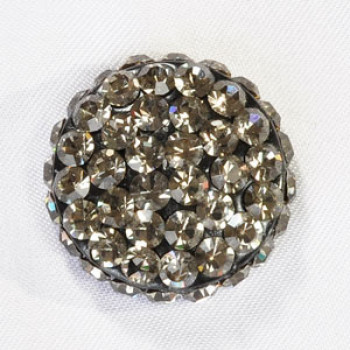 9244T Crystal Rhinestone Button (13 Colors)