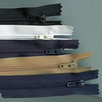 Number 3 Nylon Zipper - 9 inch