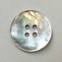 AG-230  4-hole Agoya Shell Button