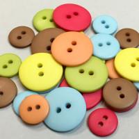 BTP-11-Bulk Buttons in Autumn Colors