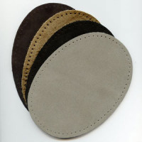 EP-4 - Suede Elbow Patch, 4 Colors