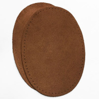 EP-5 - Rust Suede Elbow Patch