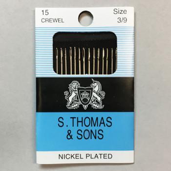 FBN-15  Sewing Needles