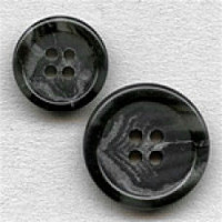 HNX-18-Medium Grey Suit Button - 2 Sizes