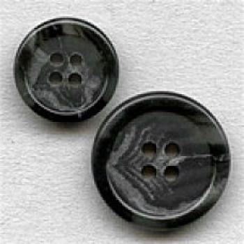 HNX-18-Medium Grey Suit Button - 2 Sizes