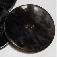 """KS-110 Large, Key Shell Button, 2"""""""