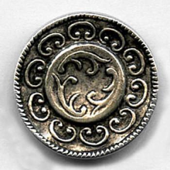 M-0880 Metal Fashion Button