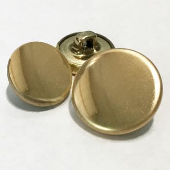 MTL-05 Gold Blazer Button - 3 Sizes