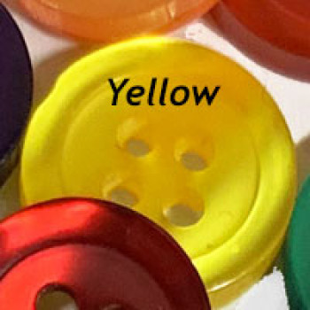 SB-001-C Dress and Sport Shirt Button in 13 Colors - Priced per Dozen, 2 Sizes