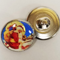 OCC-311-Santa Button
