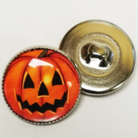 OCH-14-Halloween Button
